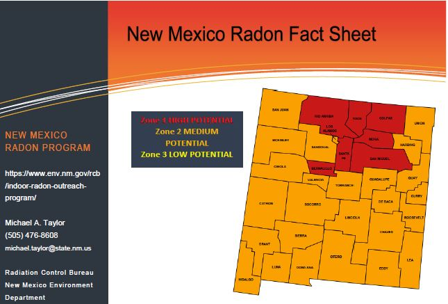NewMexico Fact Sheet