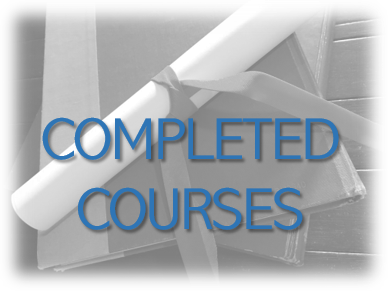 CompletedCourses
