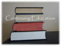 Continuing Education 200 x 150