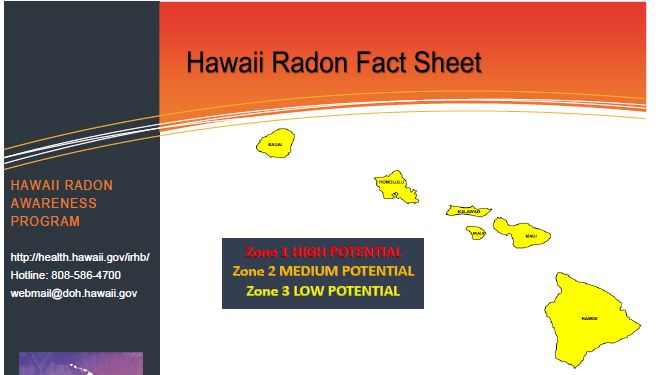 Hawaii Fact Sheet