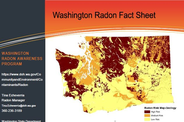 Washington Fact Sheet